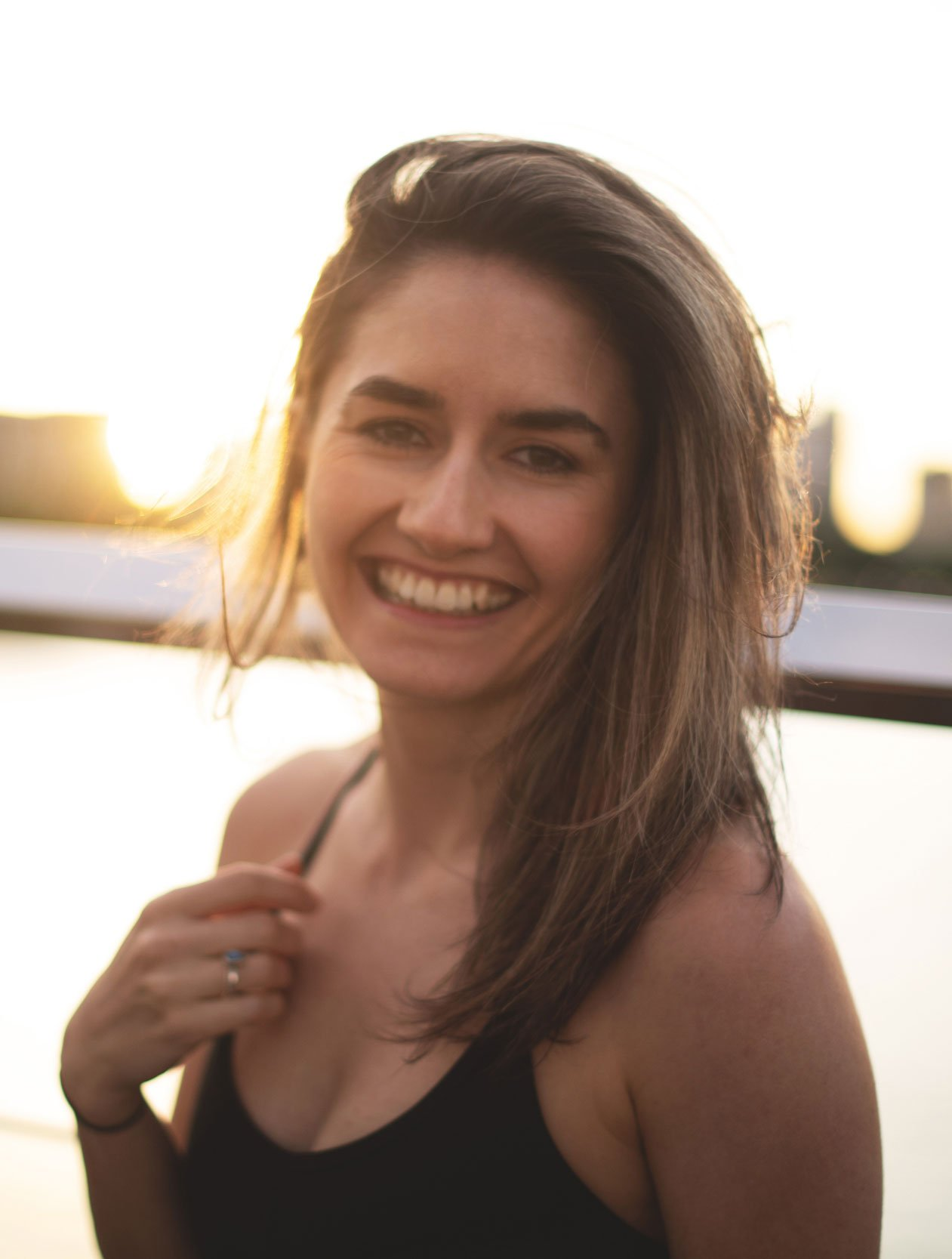 About Mathilde Nolla of Nolla Yoga Brisbane