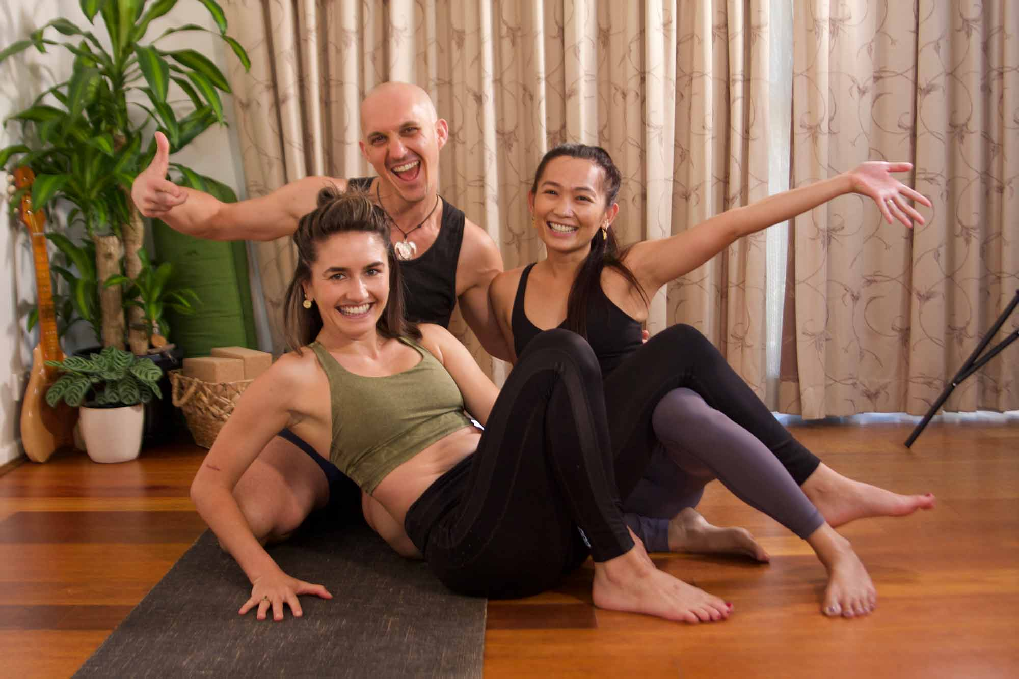 Private And Group Yoga Classes